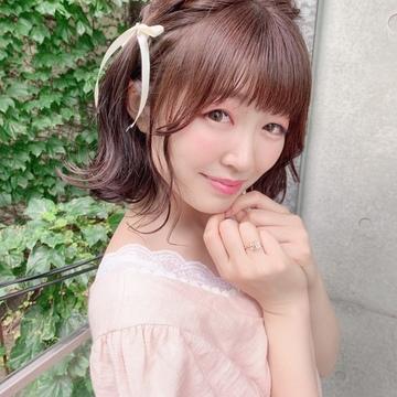 """《ショートでもガーリー❤︎》""""たれうさヘア♡""""  がめちゃかわいい!"""