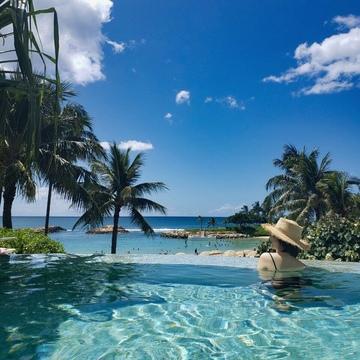 大人のハワイ旅