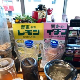 【日本おやつの旅】レモン果汁は入ってないレモンプリン(栃木県)_1_2