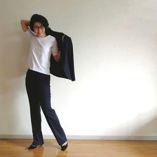 『AOKIウーマンスタイル』で自信が持てるスーツスタイル