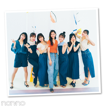 新木優子がモーニング娘 。'18メンバーを好きすぎるワケ。【新木優子に100問100答】