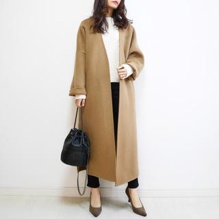 今年のコートは何を着る?