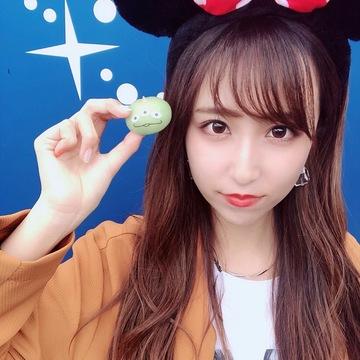 【 Disney land ① 】美味しすぎる!フード厳選 ☺︎