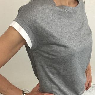 大人の夏Tシャツ!