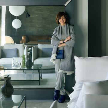 富岡佳子が今とても気になる。TOKYO最新インテリアショップ5