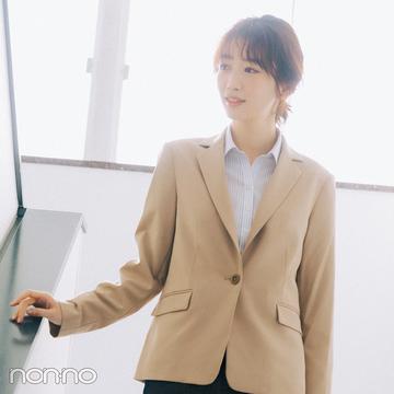【新社会人が買うべき神アイテム10選】 おしゃれに見えるジャケットはこのカラー!