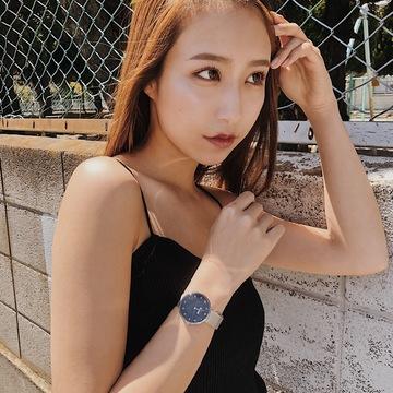 愛用の腕時計 ❤︎ klon