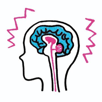 閉経前後=更年期の不調は女性ホルモンの減少が原因かも【閉経したら、何が変わるの?】