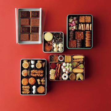 フランス菓子研究家が太鼓判!フランスが香る本格派クッキー 五選