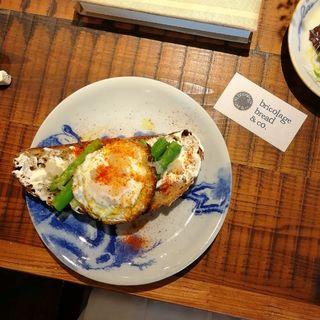 大阪のカリスマベーカリーがやって来た!