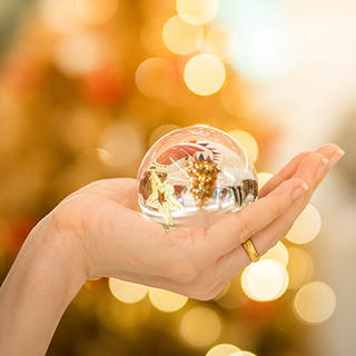 【水晶玉子さん】これからの運命と生きるヒント「アラフォー世代が新しい時代を作る!」