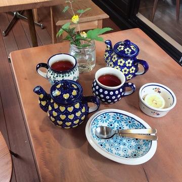 奈良のカフェ巡り