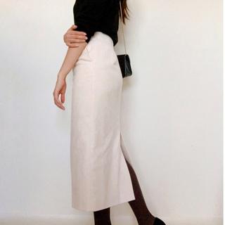 11月号付録「マリソル×ストラスブルゴ ニュアンスグレー<美脚タイツ>」美女組の着こなしは?