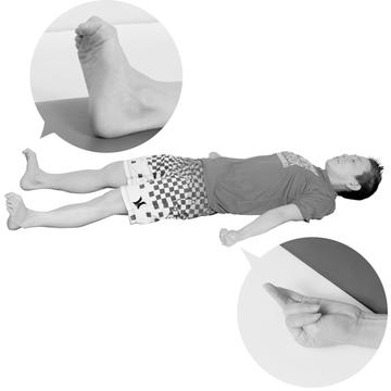 【ぐっすりヨガ<STEP4>】心拍数を徐々に下げ寝つきをよくする「リリース」