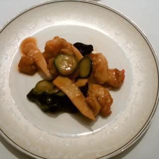 食べてキレイになる♡「厲家菜」銀座で中国宮廷料理 _1_6-3