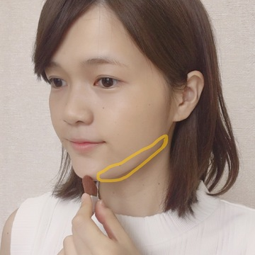 ^o^第25回【1つで2役】キャンメイクの新作シェーディン♪グ_1_4