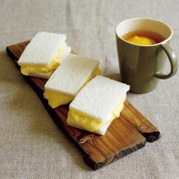<有元葉子さんレシピ>高知の食材を使った「レモンカスタード」【有元葉子、美味しいものは高知にあり】