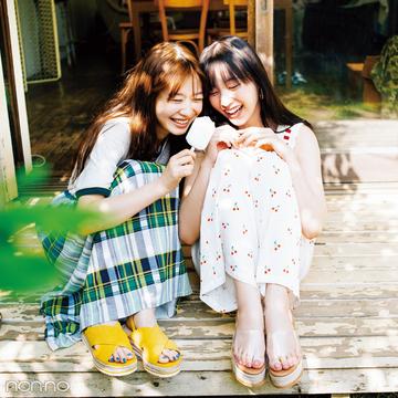 【ネイル2019夏】サンダル映えするペディキュア7選!