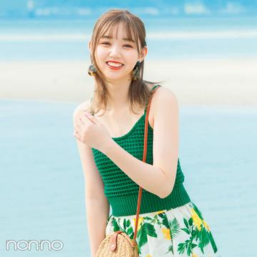 【チェジュ島旅行①】大自然の観光スポット4選★江野沢愛美がナビ!