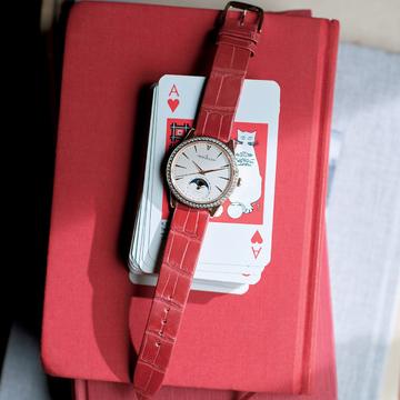 トレンド感が手に入る、Jマダムのための新作時計 五選
