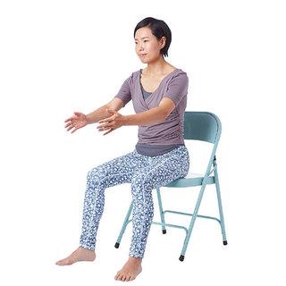 不調が現れやすいアラフォー世代必見!「正しい呼吸法」を身につければ体がぐっと楽になる!