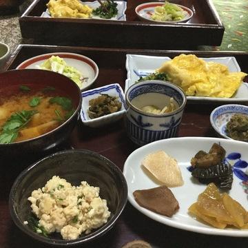 里山レストラン  じろえむ へ☆