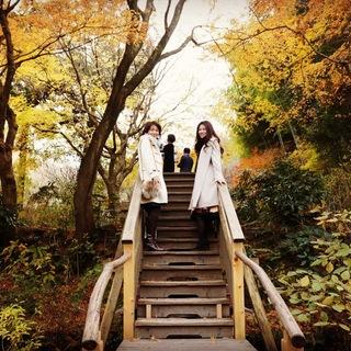 鎌倉アラフォー女子旅