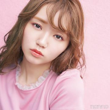 「韓国っぽ美人眉」のメイクプロセスを超ていねい解説!