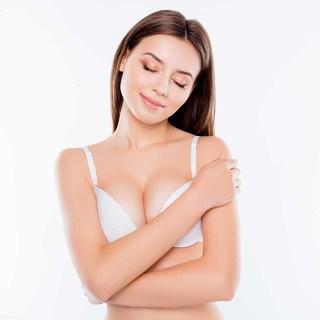アラフォー女性たちの86%がバストに自信がない!バストケアや美乳に見せる工夫について調査