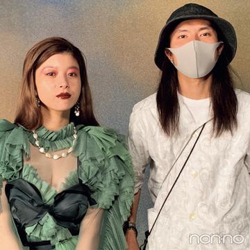 ヘアメイクアップアーティスト、小嶋克佳さんの可愛さだけじゃないピンクメイク。【馬場ふみかのふみかける】