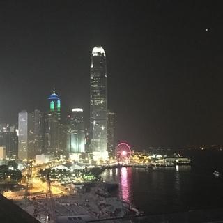 香港は食とショッピングのdestination