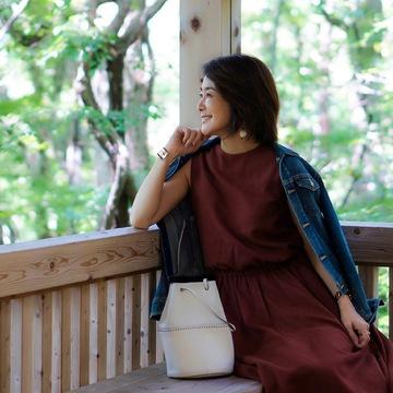 初秋の軽井沢へ