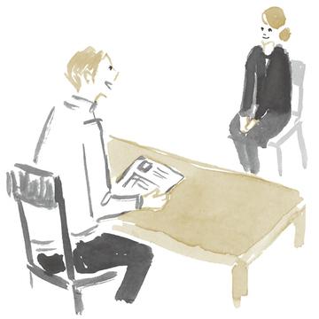 3.ひとりで生活するための働き口を見つける
