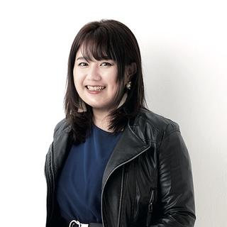 研究者・アントプレナー 玉城絵美さん
