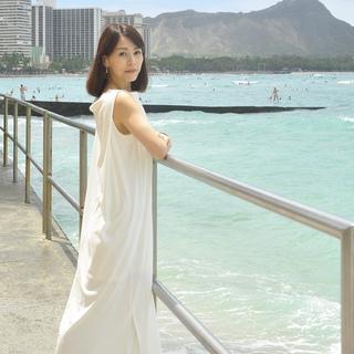 ハワイ7泊9日「最小限」を着回すリアルバカンスコーデ!