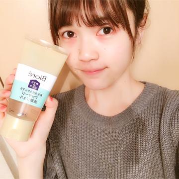 ^o^第53回【お世辞抜き正直レビュー】今バズってるビオレの洗顔!