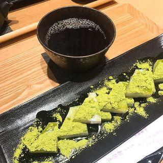 腸がぐるぐると動き出した!?元祖くず餅船橋屋の発酵和菓子でおいしく腸活!