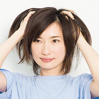 「汗でヘタる髪」を改善するには、どんな仕込みをしたらいい?【髪のお悩み解決】