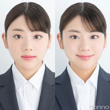 貴島明日香が実践・プロ直伝で好感度アップ! 就活ES&面接メイクレッスン
