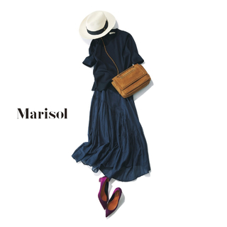 夏の帽子コーデ20選。夏ファッションを格上げする帽子でおしゃれと日焼け対策を