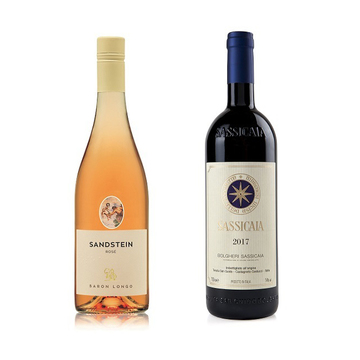 """地元愛と誇りを感じる""""貴族のワイン""""は イタリアワインの素敵なエントランス【飲むんだったら、イケてるワイン/WEB特別篇】"""
