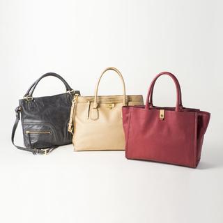 【応募終了】通勤に使いやすいSAZABYのバッグを3名様に!「大人の名品」プレゼント
