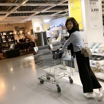 IKEAを楽しむ
