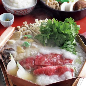 野菜と肉鍋が待っている! 京都、冬の美味を堪能 五選