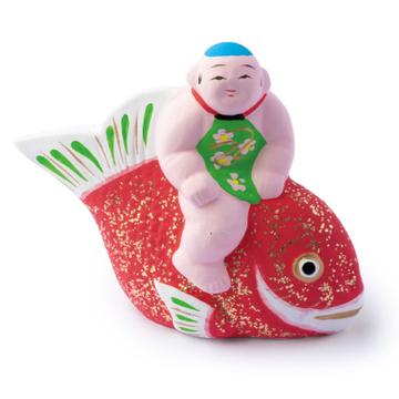 """センスがよくてユーモラスな""""京都のかわいいお土産""""。伏見人形、豆皿etc.にクローズアップ"""