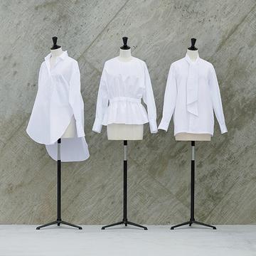 気になる6ブランドそろい踏み!大人のための「進化した白シャツ」