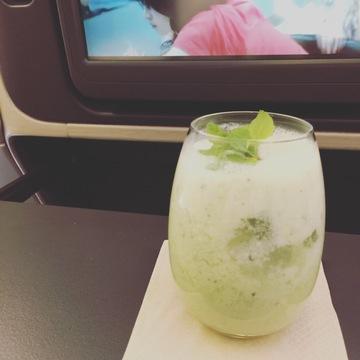 香港へは、香港がホームグラウンドのキャセイパシフィック航空が楽しい!_1_3-2