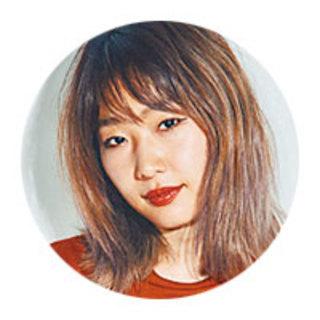 ヘア&メイクアップアーティスト 林 由香里さん