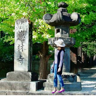 ぶどうの里、山梨へワイナリーに温泉にお寺巡りの旅!