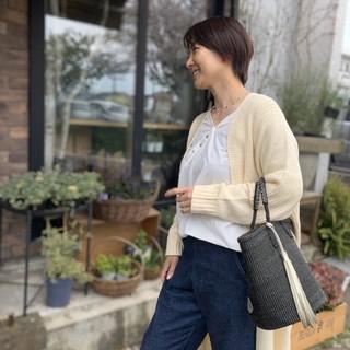 STAY HOME  おうち時間を愉しむ【ファッション編】